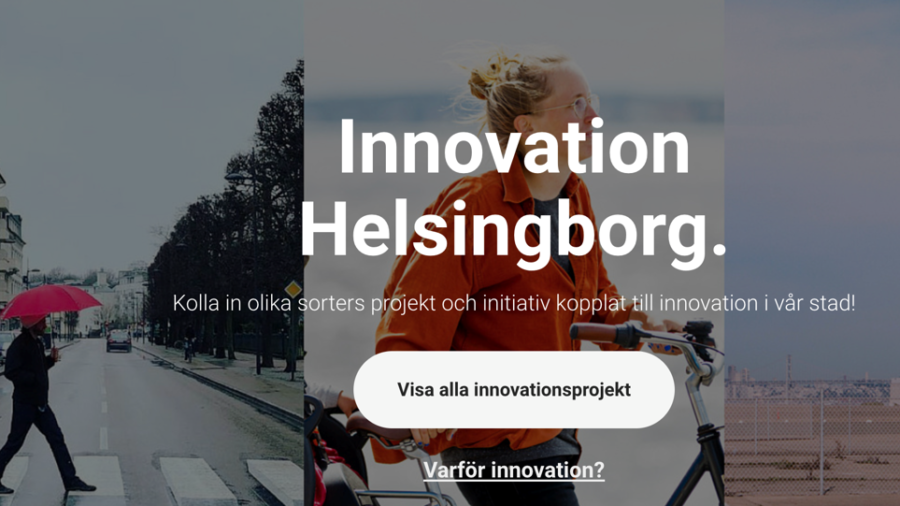 Innovationsdatabasen